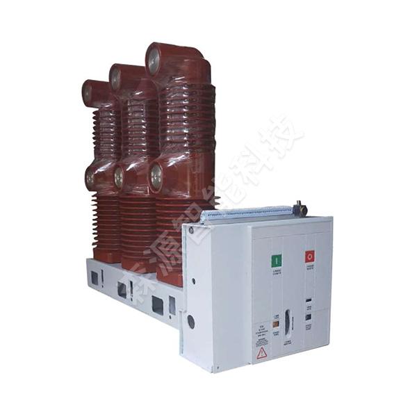 ZND-40.5型側裝戶內高壓真空斷路器