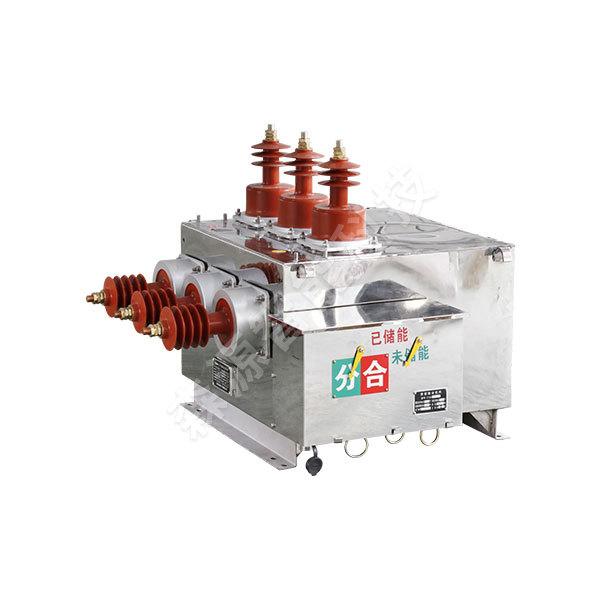 ZW10-12F 戶外高壓真空斷路器