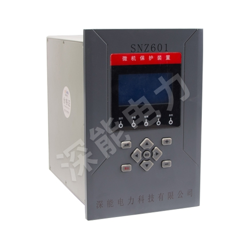 主變高差動保護裝置SNT602