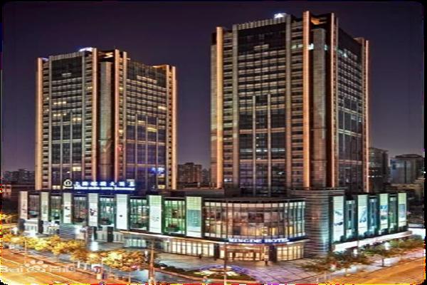 上海銘德大酒店