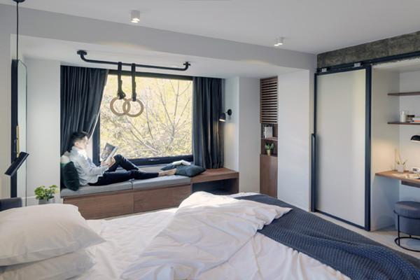 酒店控制系統提高客人舒適度和滿意度,為酒店贏得更多的回頭客