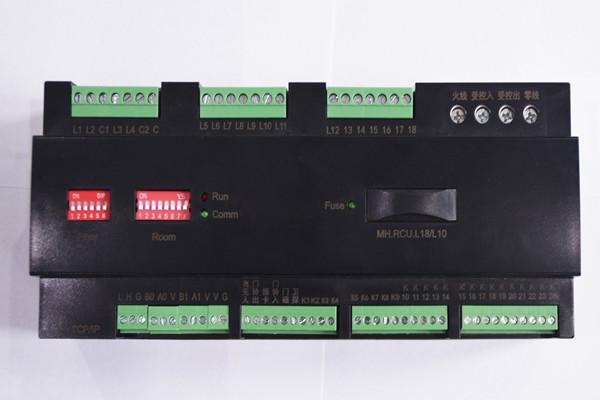 一體化模塊(MH.RCU.L18)