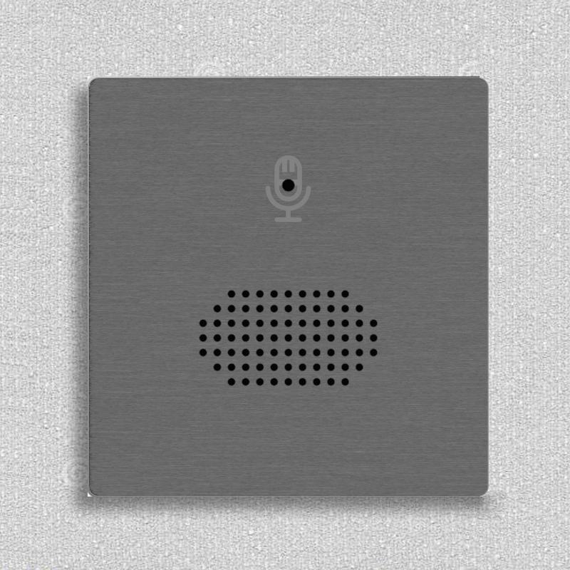 單機版語音面板