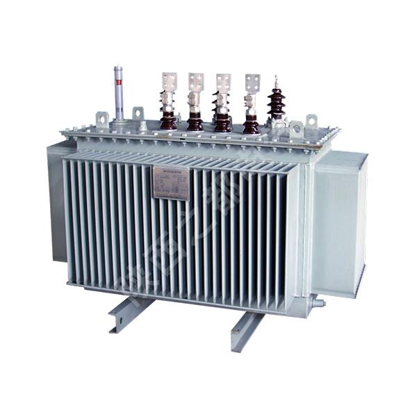 油浸式非晶合金變壓器