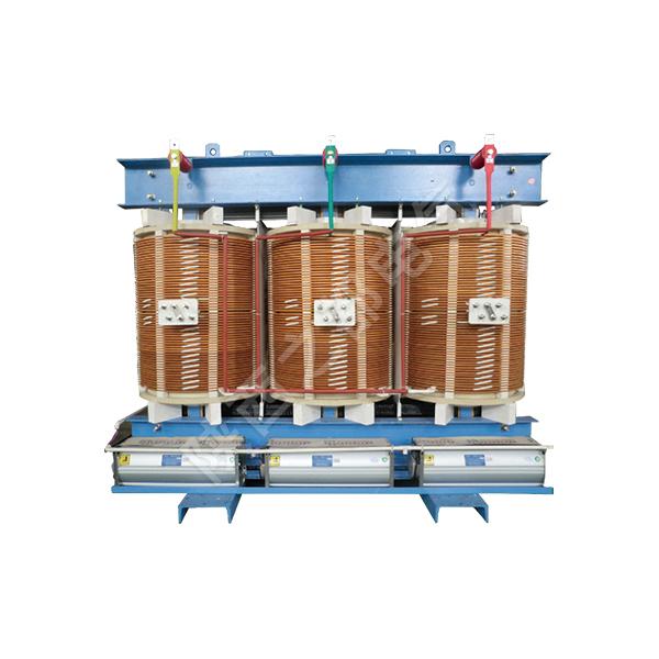 6~10kV-SCB 樹脂絕緣干式變壓器
