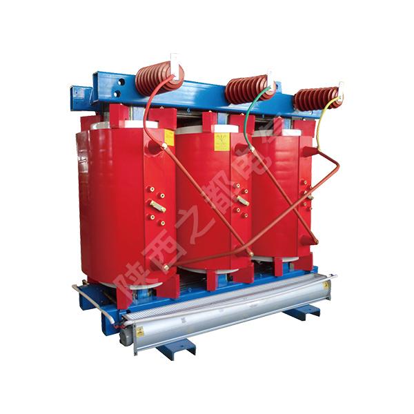 20kV-SCB 樹脂絕緣干式變壓器