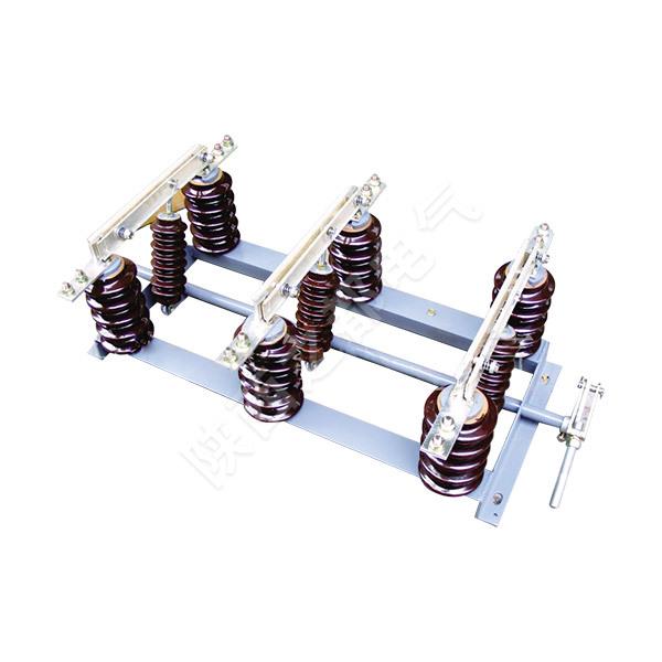 GW1-10型户外高压隔离开关