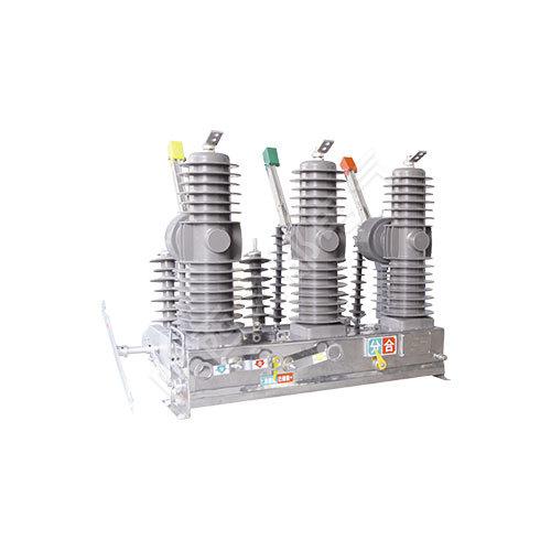 ZW32-24G戶外高壓真空斷路器