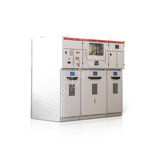 XGN15-12 箱式固定交流金属封闭开关设备