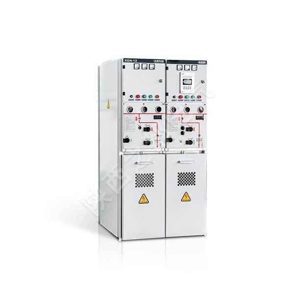 XGN-12智能固体绝缘柜