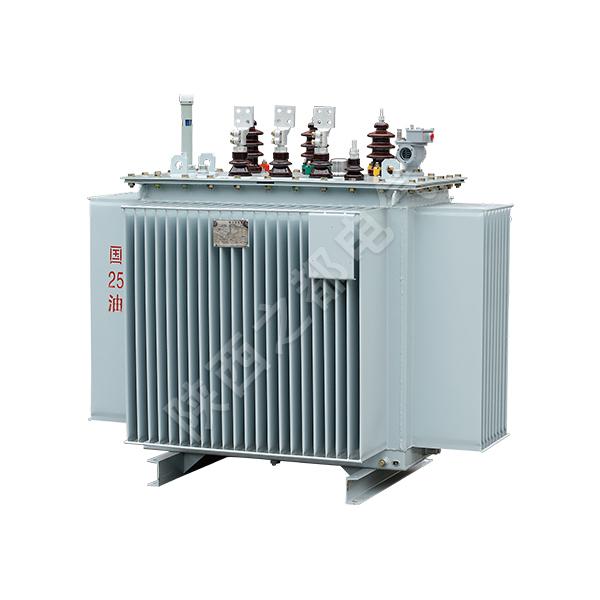 电力变压器系列