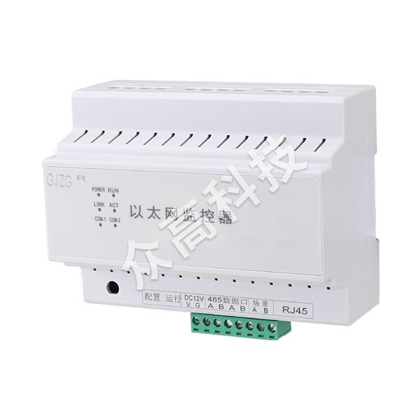 GJZG-ZM2-YTW 以太網監控器