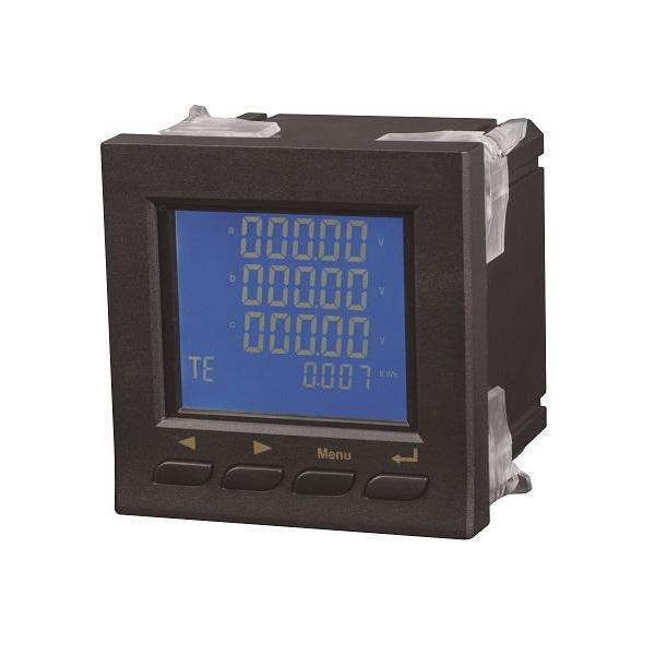 GJZG-DY-液晶多功能電力儀表