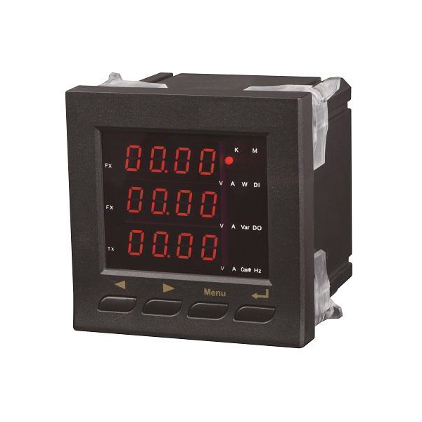 GJZG-DS-數顯多功能電力儀表