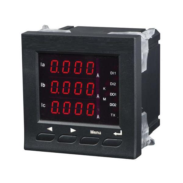 GJZG-DSI3-數字三相電流表