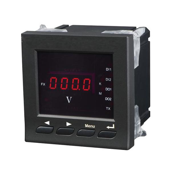 GJZG-DSU-單相電壓表