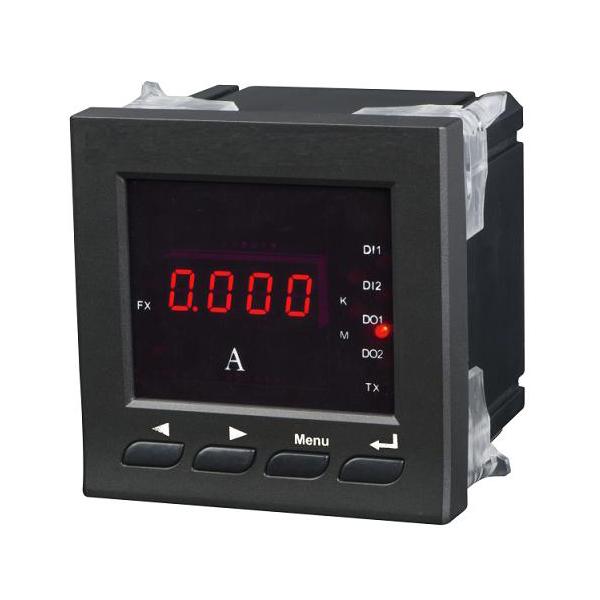 GJZG-DSI-單相電流表