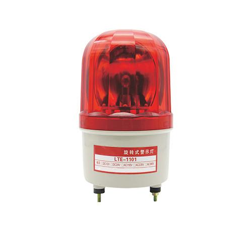 采购各型号警示灯需要确认什么参数?
