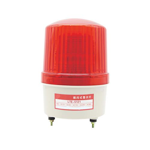 警示灯的类型及作用