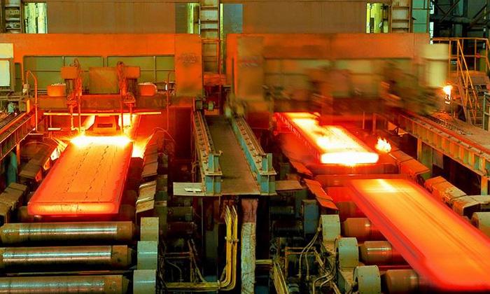 电解冶金行业应用