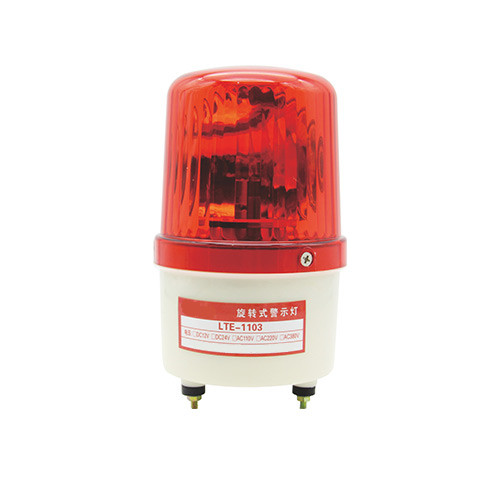 旋转警示灯 LTE-1103
