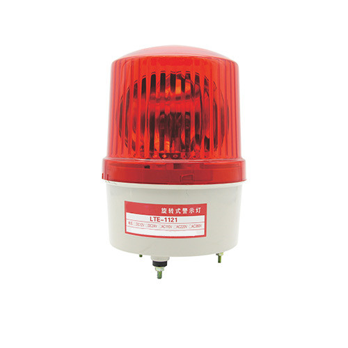 旋转警示灯 LTE-1121
