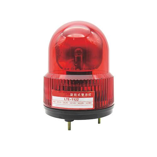 旋转警示灯 LTE-1122