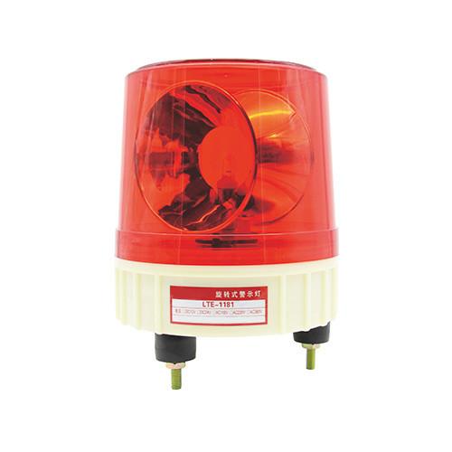 旋转警示灯 LTE-1181