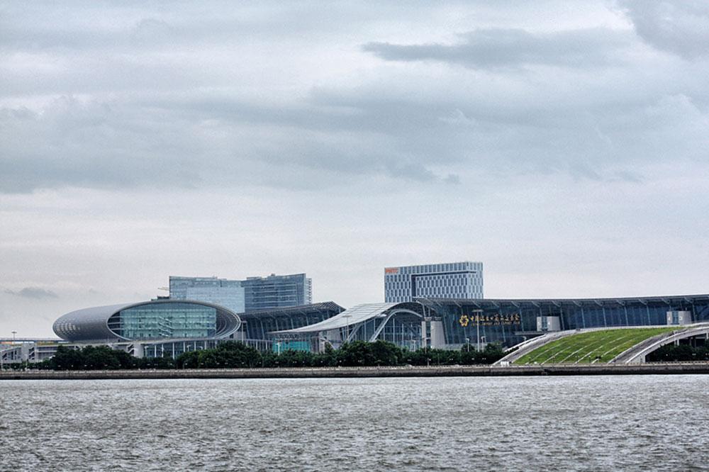 廣交會琶洲會展中心