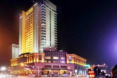 2013-樂清柳市聚豐園酒店