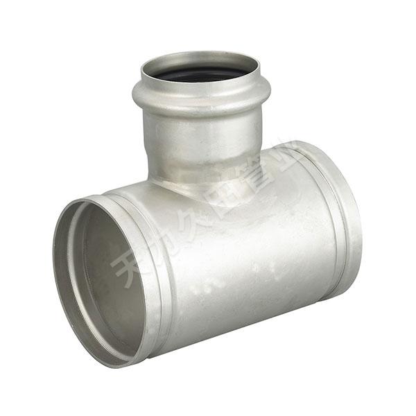 卡壓式不銹鋼水管2