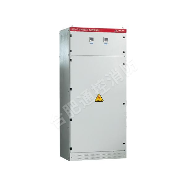 TK-XFATS雙電源控製櫃