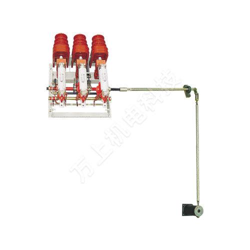 FN12-12戶內高壓交流負荷開關一熔斷器組合電器