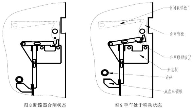 VS1真空斷路器合閘狀態+手車處于移動狀態圖.jpg