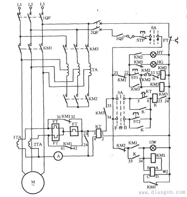 自耦減壓起動柜接線圖2.jpg