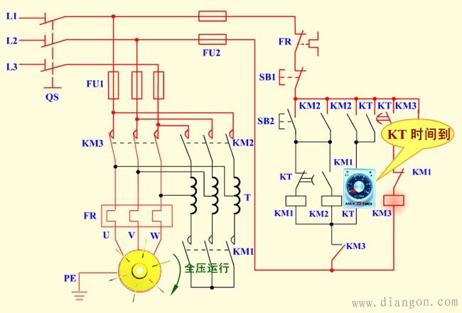 自耦變壓器全壓運行.jpg