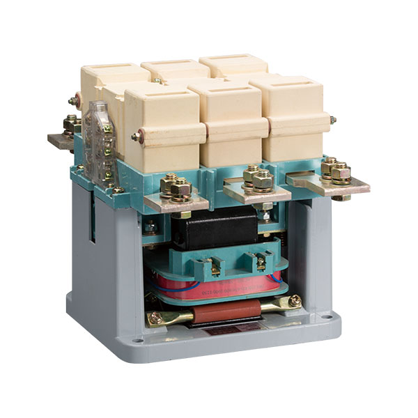 CJ40交流接觸器
