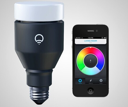 滬擬全市推廣新概念Wi-Fi智能燈