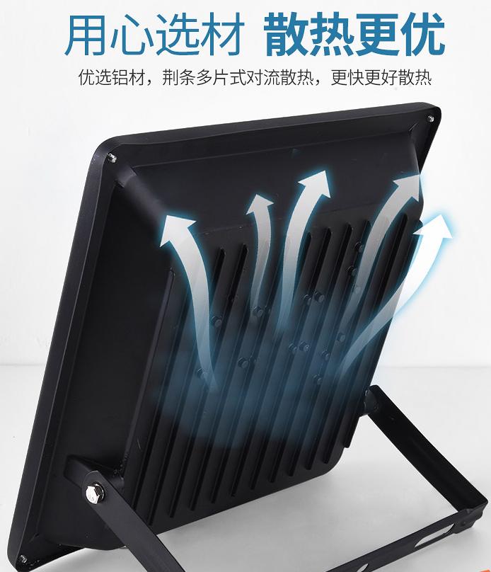 优质加厚铝材增强了产品的散热性能.png
