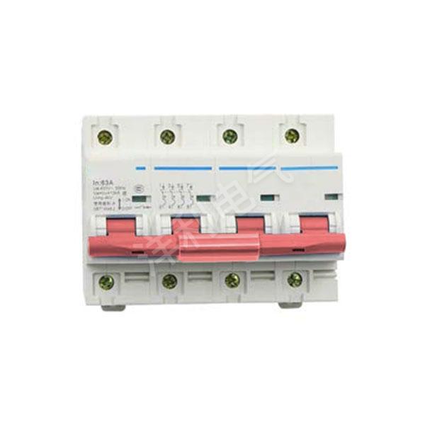HZLM6-125大电流断路器