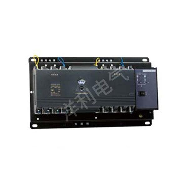 HZLQ2A双电源自动转换开关