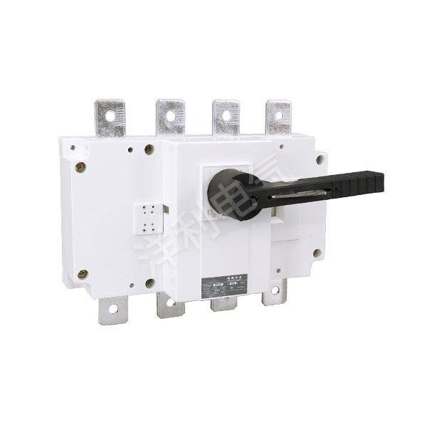 HZLG1-400-4P负荷隔离开关