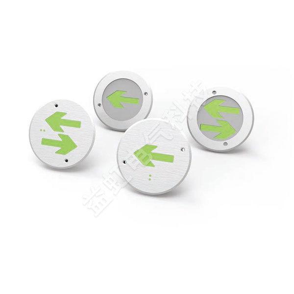 集中电源集中控制型应急疏散标志灯具地面标志灯-3