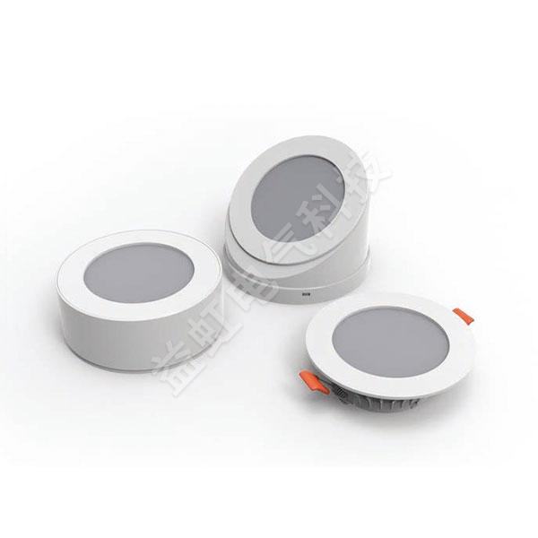 集中电源集中控制型应急照明灯具-2