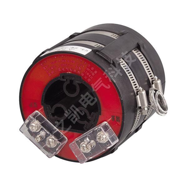 LMZK3-10充氣柜專用開啟式電流互感器