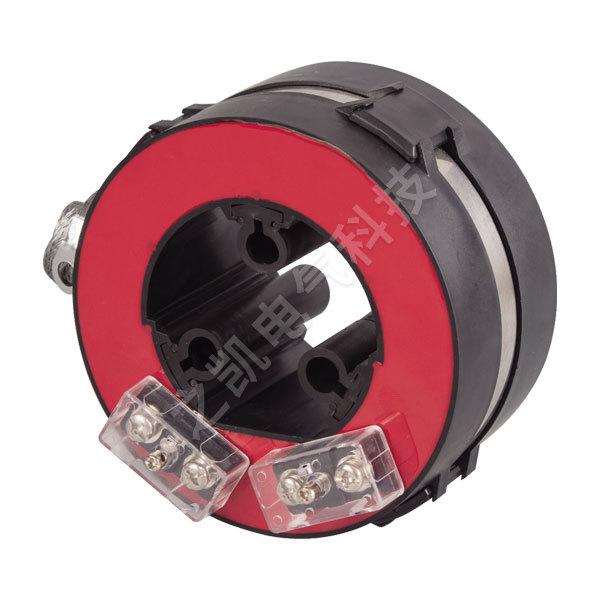 LMZK5-10充氣柜專用開啟式電流互感器