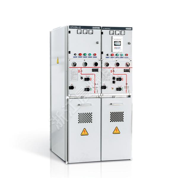 GTXGN-12智能固體絕緣柜