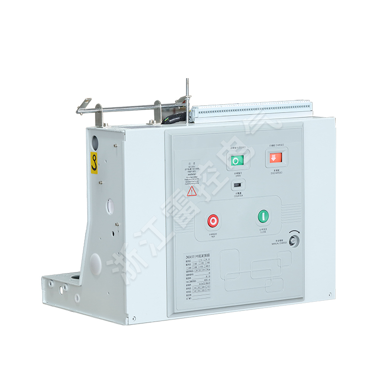 VS1斷路器操作機構系列