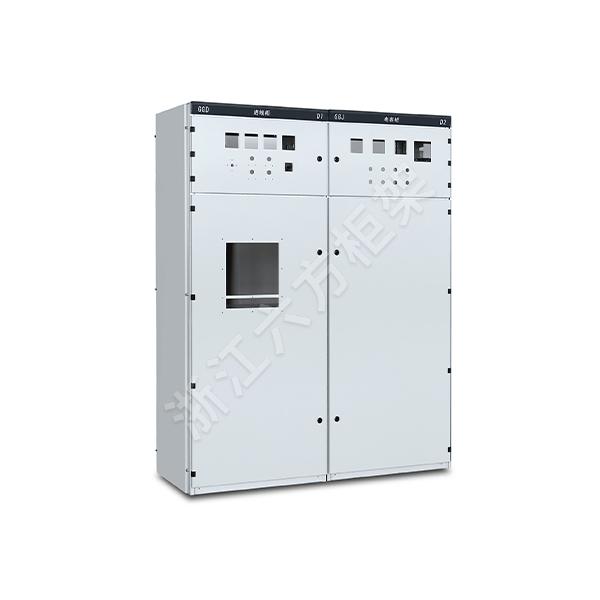 GGD 低壓固定式開關設備柜體