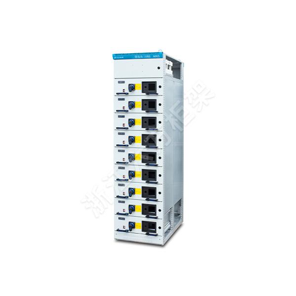 MNS 標準型 / 改進型低壓抽出式開關